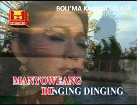 Boli'ma Kamma Salasa (Makassar Love Song)