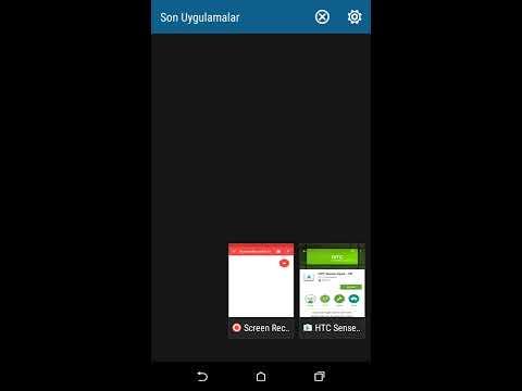 HTC sense home input durduruldu hatası ve çözümü
