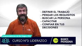 CURSO 3: LIDERAZGO (video 3)