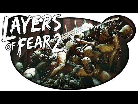 Method Acting - Layers of Fear 2 ???? #01 (Facecam Horror Gameplay Deutsch)