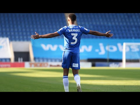 Colchester Exeter City Goals And Highlights