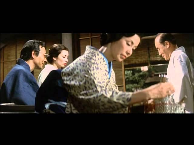 The Beast in the Shadows (Edogawa Rampo no Injû) 1977