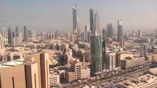 Kuwait city- 06 feb 2013