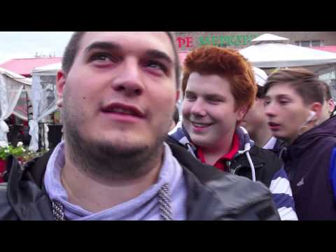 Elements Pro Gaming: vlog from Moscow