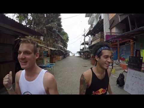 """Ep.12 """"Ama La Vida"""" (Ecuador) - Dont Skip El Salvador"""