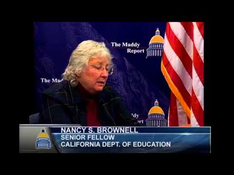 Maddy Report: Common Core: A Course Correction?