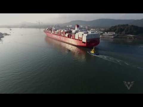 Santos Export é encerrado após dia de debates