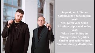 Murda ft  Ezhel - Bi  39  Sonraki Hayatimda Gel - sSarki Sozleri Resimi