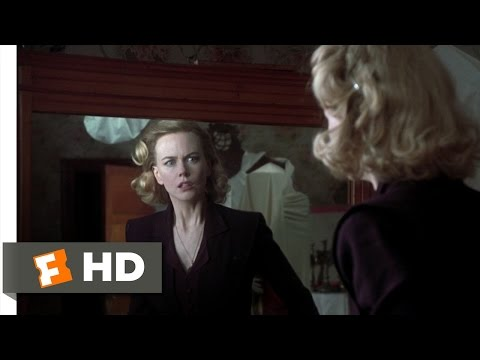 The Others (4/11) Movie CLIP - Strange Voices (2001) HD