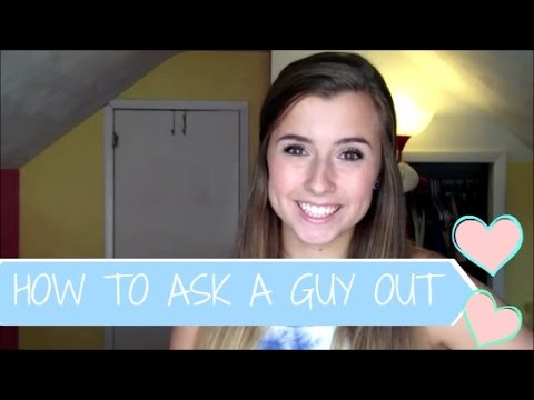 how to ask a boy if you are dating