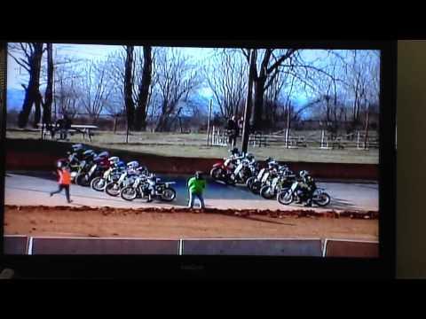 Shippensburg Speedway 251+open B