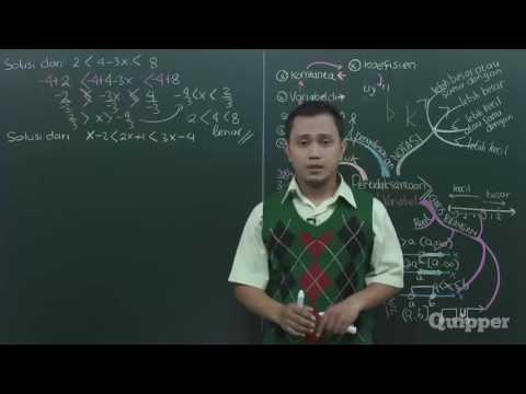 quipper-video---matematika---pertidaksamaan-linear-satu-variabel