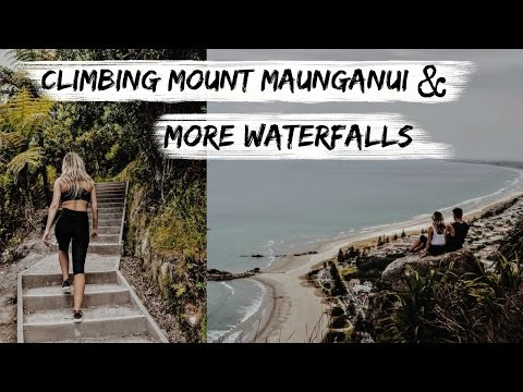 TAURANGA & JUNGLES | New Zealand Travel Diary