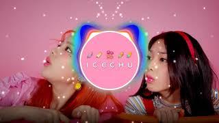 GUGUDAN (구구단) OGU OGU (오구오구) - ICE CHU [BASS BOOSTED]