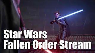 Star Wars Jedi Fallen Order