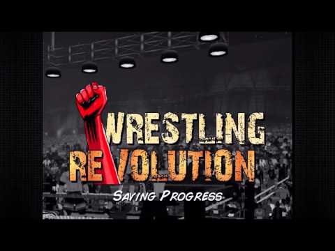 Wrestling Manager - Episode 3 (Wrestling Revolution 3D)