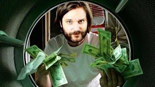 Gronkh betreibt Geldwäsche