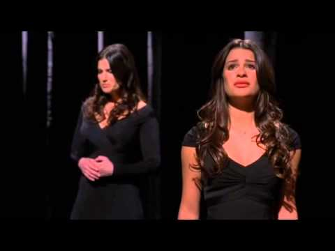 I Dreamed A Dream Idina Menzel and Lea Michelle