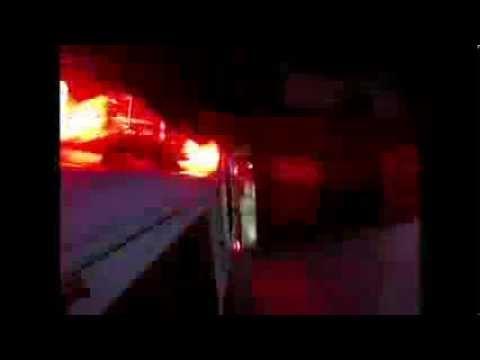 Barboursville Fire- Rescue 2