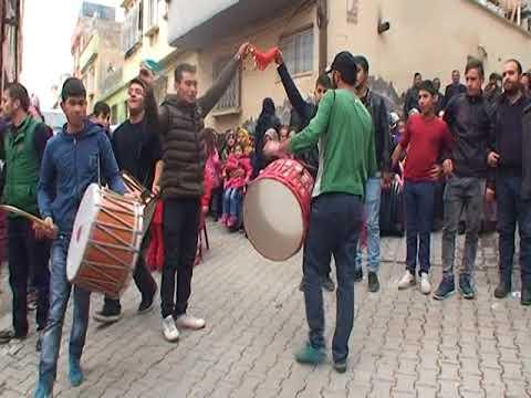 Antep Halay Oyun Havaları Maney, Halebi, Düğün - Seda & Güney Aslan