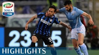 Lazio-Inter 2-0 - Highlights - Matchday 36 - Serie A TIM 2015/16