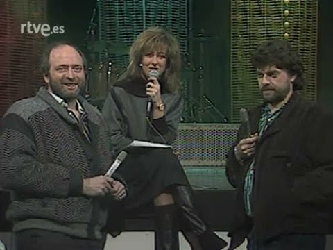 """Alan Parsons"" Interview Tocata 18-03-87"