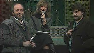 """Alan Parsons"" Interview Tocata 18-03-87"
