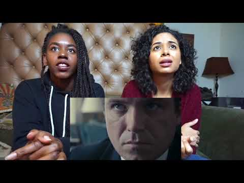 Black Mirror  1x1 'The National Anthem' REACTION & DISCUSSION