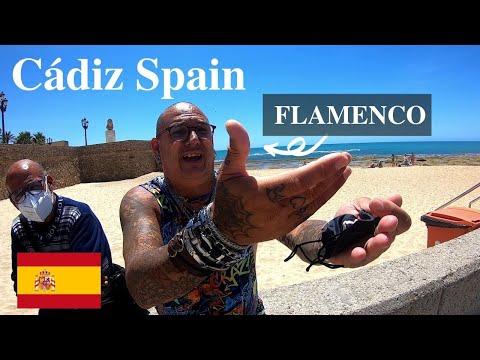 Cádiz Spain - The Oldest City in Western Europe | The Return of Travel