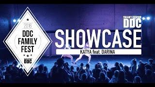 Major Lazer & MOTi – Boom by KATYA feat. DARINA   DDC FEST FAM 2016   Talant Center DDC