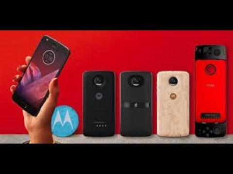 T-Mobile Revvl vs Moto Z2 Force Review Of Specs What Are The First Thoughts Impressions?