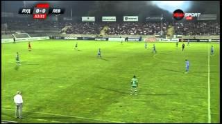 Ludogorets Razgrad vs Levski Sofia full match