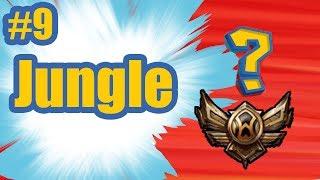 Czemu nie możesz wyjśc z brązu #9 - Jungle Kayn [League of legends]