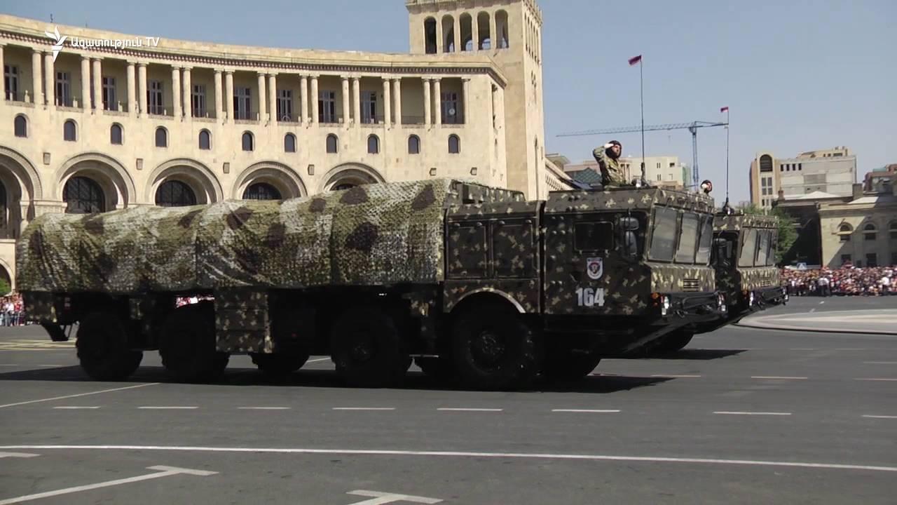 «Հայկական ժամանակ». Հնարավոր է ՌԴ-ն Ադրբեջանին էլ մատակարարի «Իսկանդեր». Շուգաևի խոսքն ադրբեջանական ԶԼՄ-ներն այսպես էին  մեկնաբանել