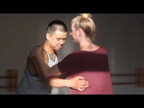 Dancing through grief: In Ten Tiny Dances, two friends find healing in dance