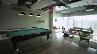 take a look at the tallinn skype office
