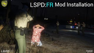 GTA 5 LSPDFR Installationstutorial - Wie man LSPDFR in GTA 5 installiert. - Deutsch - GTA 5 Polizei