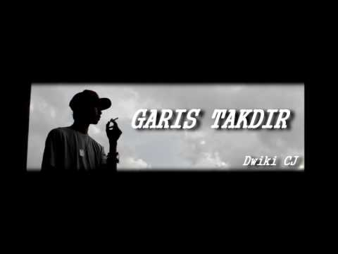 Dwiki CJ - Garis Takdir [Audio]