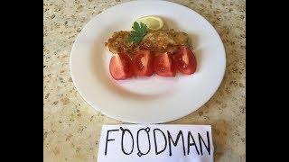 Филе рыбы в кляре: рецепт от Foodman.club