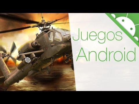 MEJORES JUEGOS GRATIS para celular movil Android