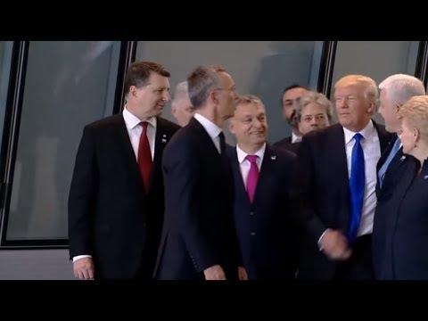 Donald Tramp odgurnuo Markovića