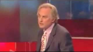 British TV - Richard Dawkins Interview