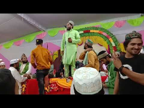 || Tahir raza rampuri || naat sharif 2018