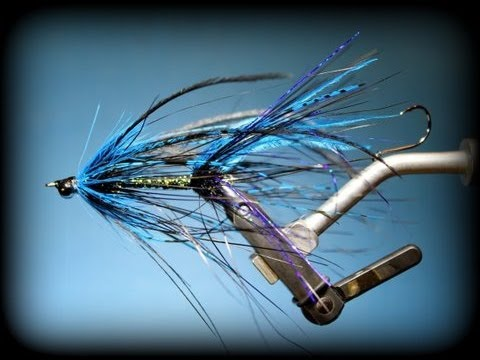 Fly Tying: Intruder Steelhead Fly