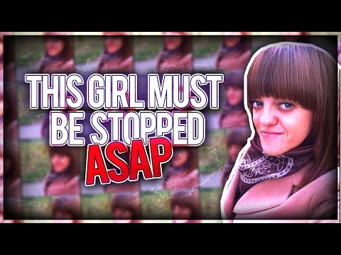 Thumbnail: THIS GIRL MUST BE STOPPED!!!