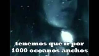 1000 OCEANS-TOKIO HOTEL.sub. español