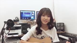 ĐỪNG HỎI EM Guitar (cover)  JANG MI