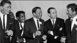 THE RAT PACK (PT 3)  AND NOW, THE END IS NEAR