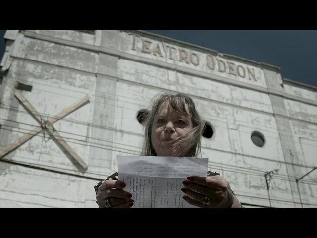 Teatro Odeón: Lo que el olvido ni la pandemia pueden borrar