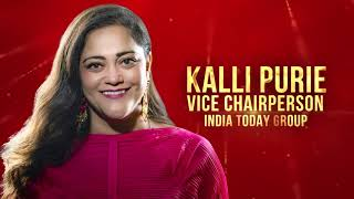 India Today Group's Vice Chairperson Kalli Puri Conferred With AIMA's Prestigious Award